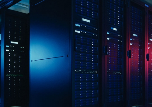 Data Center | Cooling The Next Generation of Digital Infrastructure
