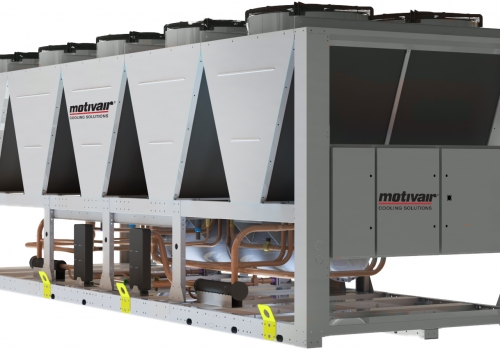 Centricor Chillers | Thermal Management
