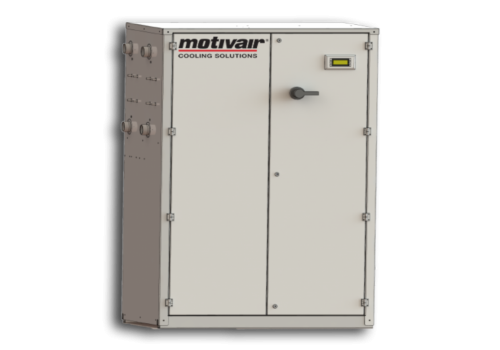 Compact Water-Cooled Chillers | Thermal Management