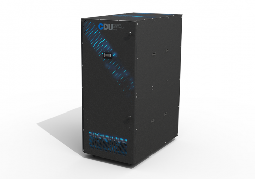 Coolant Distribution Unit | Data Center & IT Cooling
