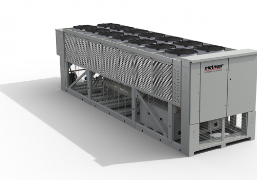 Free-Cooling Chillers | Thermal Management