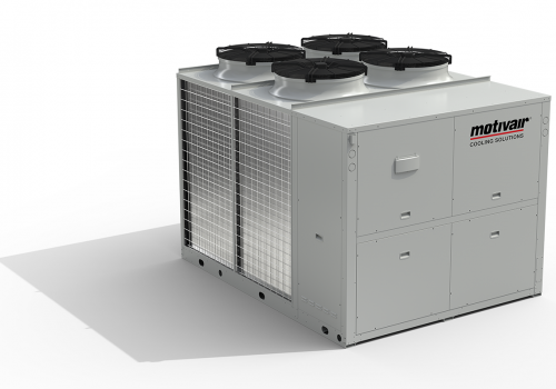Air Source Heat Pumps  | Thermal Management