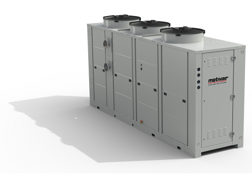 Industrial Process Chillers | Thermal Management