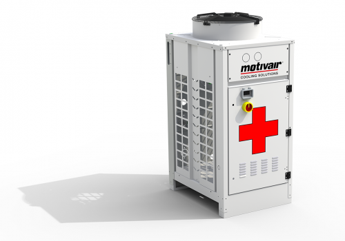 Medical Chillers | Thermal Management